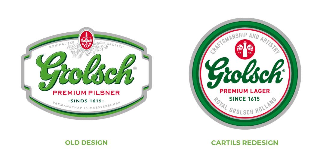 Grolsch Premium Lager | Grolsch Bierbrouwerij N.V ...