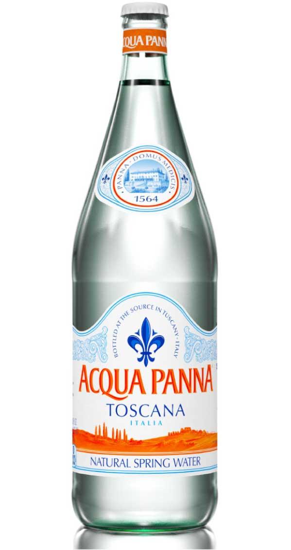 Acqua panna cartils branding packaging design for Acqua design italia
